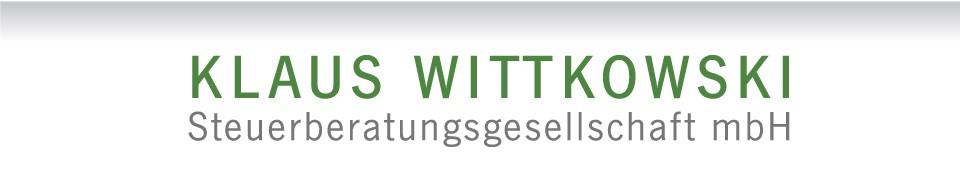 Wittkowski Steuerberatungsgesellschaft mbH